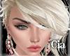 C - Padilia White/Blonde