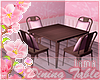 Dining Table ~