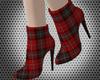 Schoolgirl Boots