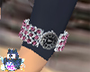 (NK) PinkDiamond Watch