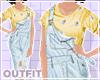 daisy overalls