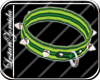 {LZ}St Patty's collar