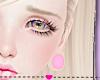 ❤ Plugs Pink