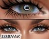 eHazel eyes ligh