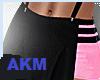 L*RL-Well Skirt Pants