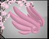 Pastel Pink Wings