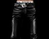 NV Ramrod Leathers