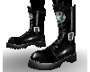 ! sB Biker Boots