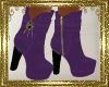 A29 Purple Boots