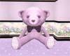 Big Girls Teddy Toy