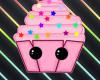 ღ Cupcake Antennae