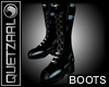 [8Q]POLICE  Boots