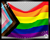 [TFD]NuPride Wall Flag