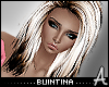 !A Buintina Fluff Blonde
