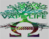 Vape Life Tree-Vape Art
