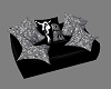 MJ 5 Person Cuddle Couch