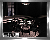 Blush Rnd Dining Table