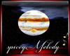 Jupiter Background