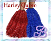 Harley Quinn SS Boots