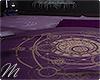 ☾ Violet rugs