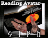 Book of 5 Rings Avatar