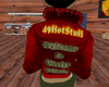 DC's custum jackets