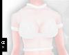 Ⓐ White Fishnet