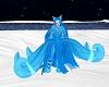 Kitsune Ice Cloak V1