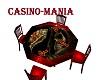 Poker for casino