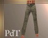 PdT Patina Slacks M