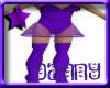 *LD* purple faerie