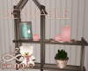 BABY DERIVABLE HOUSE