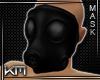 +KM+ Gas Mask Blk 2