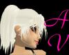 AV White/Blonde Jenna