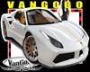 VG Italy SEXY Car WHITE