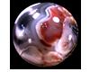 Agate Sphere 001