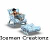 *DAI*boy rocking chair