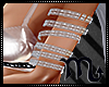 ♫Sup Armbands Plastic
