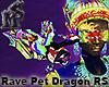 Rave Pet Drake Right Slr
