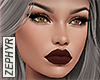 . Bobbi - vampy lips
