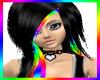 [SH] Black*Rainbow LVY