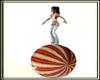 Circus Stunt ball