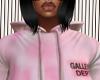 GD Pink hoodie