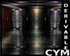 Cym Derivable Room