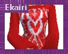 Valentine Lace Dress