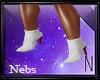 GiGi Boots White