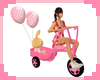 [S] Kawaii Toy Tricycle
