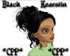*CPP* Black Kearstin