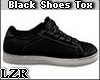 Black Shoes Tox
