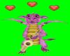 [AR]Dragon & Saxophone